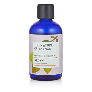 The Nature of Things All Products Organic Argan Oil 100ml