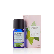 Load image into Gallery viewer, The Nature of Things All Products Peppermint Essential Oil 12ml