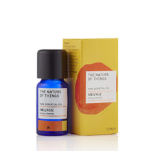 Load image into Gallery viewer, The Nature of Things All Products Sweet Orange Essential Oil 12ml