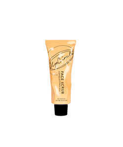 Upcircle All Products Coffee Face Scrub - Citrus Blend