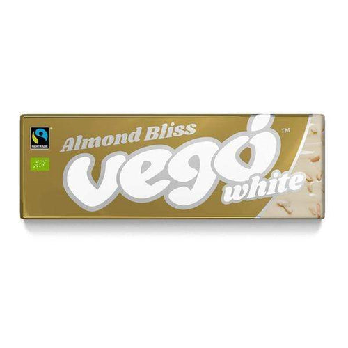 Vego All Products Vego Almond Bliss