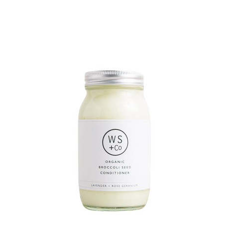 Wild Sage & Co All Products Plastic Free Hair Conditioner