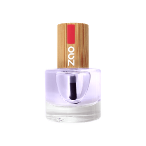 Zao All Products 10 Free Nail Varnish Duo Top & Base Coat