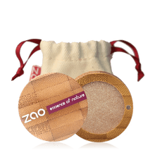 Load image into Gallery viewer, Zao All Products 101 Pearly Eye Shadow