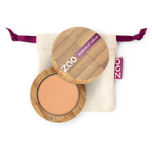 Load image into Gallery viewer, Zao All Products Bamboo Case Organic & Refillable Eye Primer