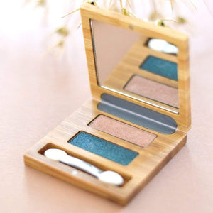 Zao All Products Bamboo Duo Palette