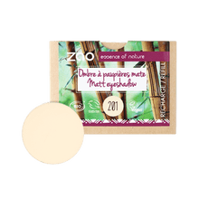 Load image into Gallery viewer, Zao All Products Organic & Refillable Matt Eye Shadow