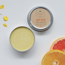Load image into Gallery viewer, Zero Waste Path All Products Happy Multipurpose Balm