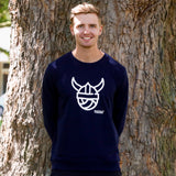 Vikings Sweater Blue