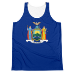 New York Flag Tank Top
