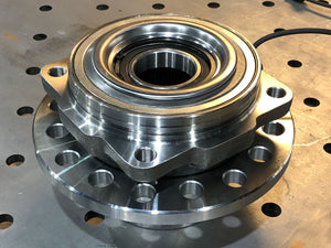 Artec Super Bearing for Jeep Wrangler JK with Ford Super Duty Axle 2005 and Up Artec Industries