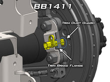 Load image into Gallery viewer, JK 1 Ton 14 Bolt Factory Disc ABS Kit Tone Ring 52 Tooth Artec Industries