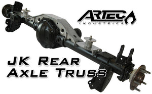 Rear JK Coil Perches and Retainers Artec Industries