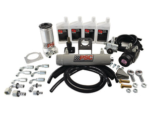 Full Hydraulic Steering Kit, Type II Pump (40-44 Inch Tire Size) PSC Performance Steering Components