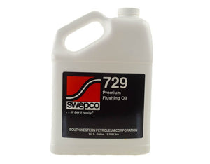 SWEPCO 729 Premium Flushing Oil 1 GAL PSC Performance Steering Components