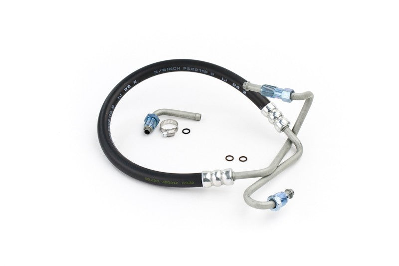 Hose Kit, OEM ZF to PSC SG400R Conversion for 2003-06 Jeep LJ/TJ PSC Performance Steering Components