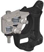 Load image into Gallery viewer, Crossover Weld-On High Steer Arms Superduty Knuckle 05 Plus Artec Industries