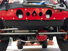 Load image into Gallery viewer, JK Nighthawk Front Bumper Swaybar Disconnect Skid Artec Industries
