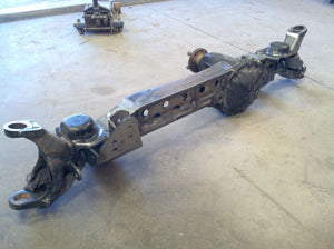 JK Front Axle Truss For Rock Krawler 3 Link Systems Dana 30 Artec Industries