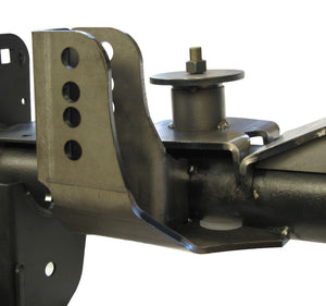 Rear JK Coil Perches And Retainers Pair  Artec Industries