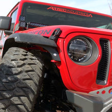 Load image into Gallery viewer, Jeep JL Front Fender Chop Kit 18-Pres Wranger JL Rubicon Artec Industries