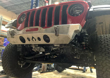 Load image into Gallery viewer, Wranger JL Nighthawk Front Bumper Bare Artec Industries