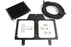 Single Fluid Cooler Mounting Kit for 1997-2006 Jeep LJ/TJ PSC Performance Steering Components