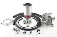Load image into Gallery viewer, Remote-Fill Power Steering Pump and Remote Reservoir Kit, 1994-2002 Dodge Cummins PSC Performance Steering Components