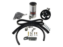 Load image into Gallery viewer, Power Steering Pump and Remote Reservoir Kit, 2012-18 Jeep JK 3.6L Pentastar PSC Performance Steering Components
