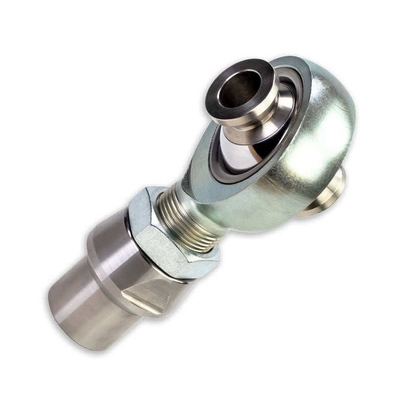 JMX 1.25 in Rod End Kit Left hand (reverse) 3/4 Inch Artec Industries
