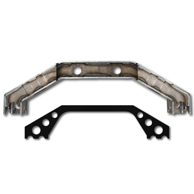 Rock Krawler TJ/LJ Rear Cradle Kit