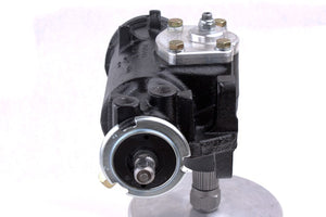 Cylinder Assist Steering Gearbox 1980-1993 GM 4WD w/ Crossover Steering Kit (REMAN) PSC Performance Steering Components