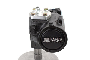 Cylinder Assist Steering Gearbox 1977-79 GM 4WD w/ Crossover Steering Kit (REMAN) PSC Performance Steering Components