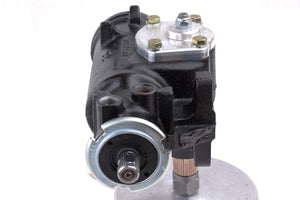 Cylinder Assist Steering Gearbox 1968-1976 GM 4WD w/ Crossover Steering Kit (REMAN) PSC Performance Steering Components