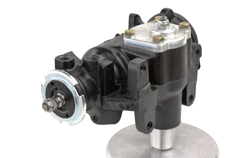 Cylinder Assist Steering Gearbox 1980-1991 GM 4WD Truck (REMAN) PSC Performance Steering Components