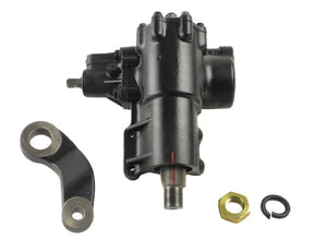 Big Bore XD2 Steering Gearbox for 2007-18 Jeep JK PSC Performance Steering Components