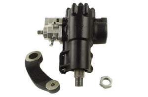 Big Bore XD2 Cylinder Assist Steering Gearbox for 2007-18 Jeep JK PSC Performance Steering Components