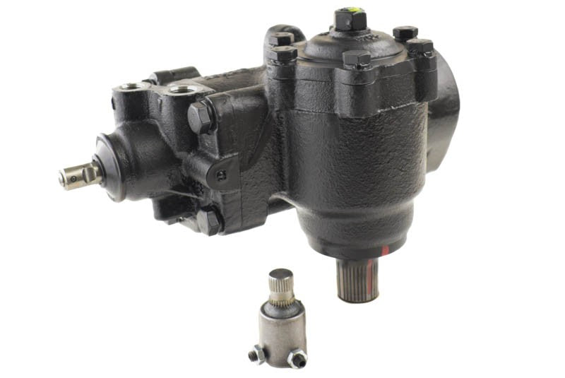 Big Bore XD Power Steering Gearbox 1988-1999.5 GM 2500/3500 4WD PSC Performance Steering Components