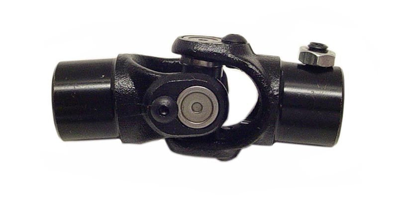 Steering U-Joint 3/4 Inch Smooth X 3/4 Inch Smooth PSC Performance Steering Components