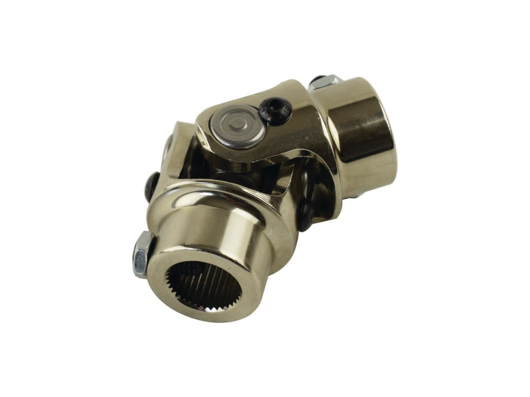Steering U-Joint 13/16 Inch - 36 Spline X 3/4 Inch DD PSC Performance Steering Components