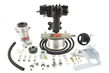 Load image into Gallery viewer, Cylinder Assist Steering Kit, 2007-11 Jeep JK 4 Door 3.8L EGH OEM Axles PSC Performance Steering Components