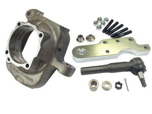 Super Duty High Steer Kit Artec Industries