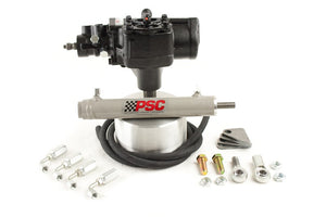 Cylinder Assist Steering Kit, 4/1999-2004 Ford F250/350 Super Duty 7.3L PSC Performance Steering Components