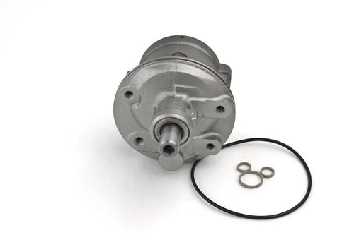 High Performance Power Steering Pump, P Pump 5/8 SAE Inverted Flare Press PSC Performance Steering Components