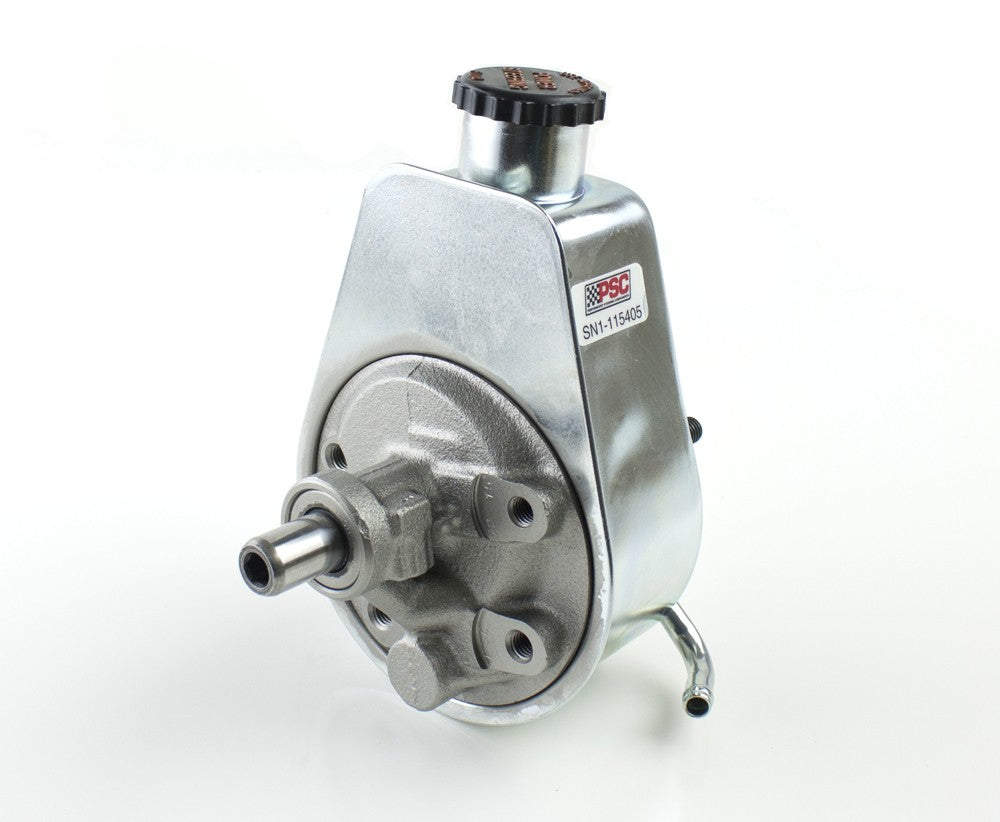 High Performance Power Steering Pump, P Pump 16MM Press 1980 and Newer GM PSC Performance Steering Components