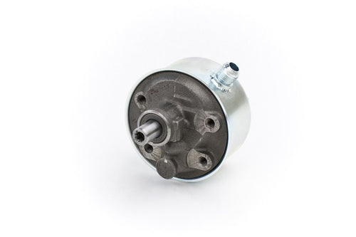 High Performance Remote-Fill Power Steering Pump, P Pump 16MM Press #10AN Feed PSC Performance Steering Components