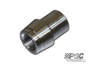 Tube Adapter 3/4-16 Fine Thread LH (Fits 1.0 Inch ID Tubing) PSC Performance Steering Components