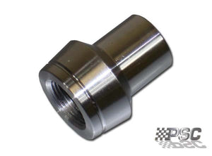 Tube Adapter 7/8-14 Coarse Thread LH (Fits 1.0 Inch ID Tubing) PSC Performance Steering Components