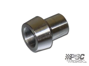 Tube Adapter 7/8-18 Fine Thread RH (Fits 1.0 Inch ID Tubing) PSC Performance Steering Components