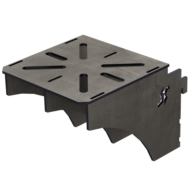 Vice Mount for Jig Table 8.0 Inch Artec Industries